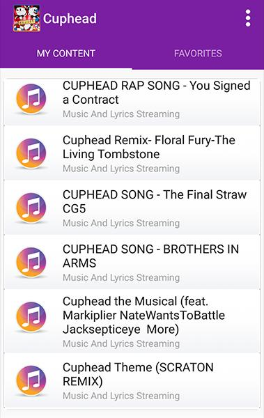 Cuphead for Android - APK Download