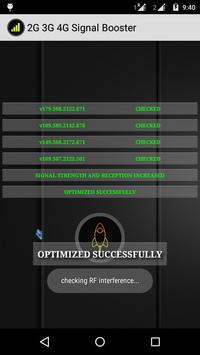3G 4G Speed Stabilizer Prank screenshot 4