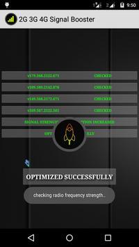3G 4G Speed Stabilizer Prank screenshot 5