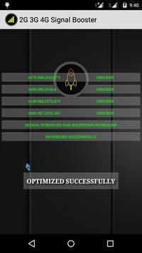 3G 4G Speed Stabilizer Prank screenshot 6