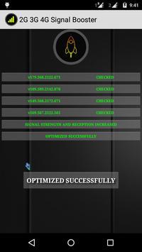 3G 4G Speed Stabilizer Prank apk screenshot