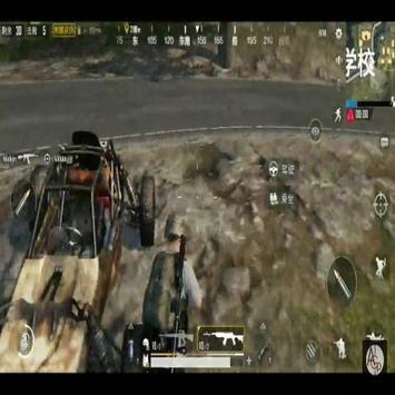 Guide PUBG Mobile screenshot 1