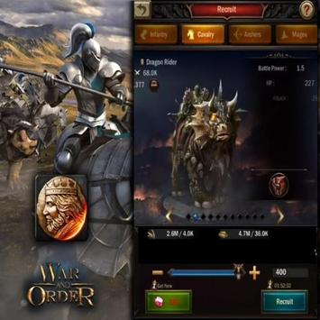 Guide War And Order screenshot 4