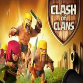 Guide Clash Of Clans  2018 icon