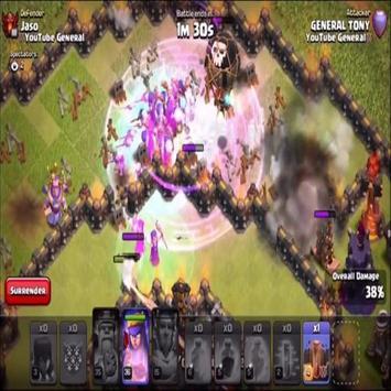 Guide Clash Of Clans  2018 screenshot 2