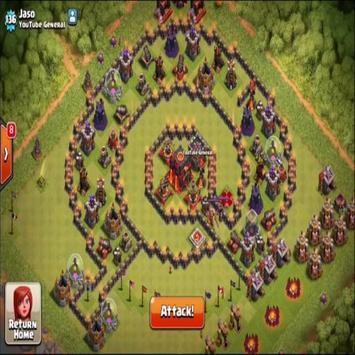 Guide Clash Of Clans  2018 screenshot 4