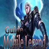 Mobile Legend Bang Bang(Guide 2018) icon
