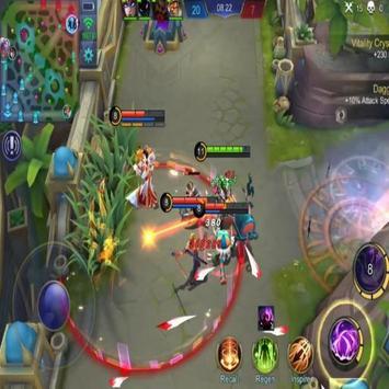 Mobile Legend Bang Bang(Guide 2018) screenshot 3