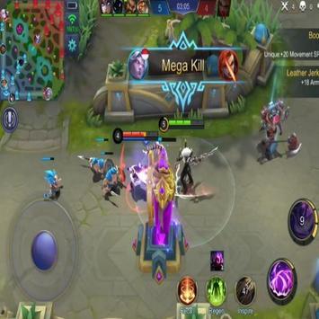 Mobile Legend Bang Bang(Guide 2018) screenshot 4