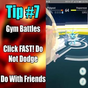Guide Pokemon Go screenshot 6