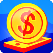 GoldFinger Rewards: Make Money icon