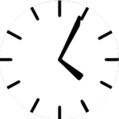 Simple Time Converter icon