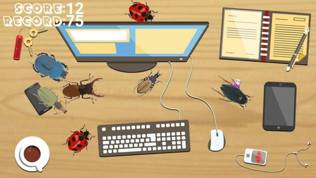 Crush Beetle screenshot 1