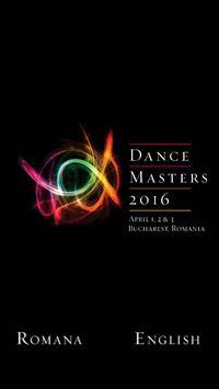 DanceMasters poster