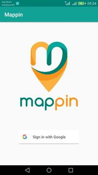 mappin poster