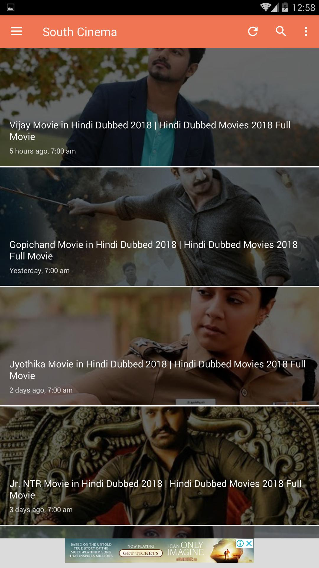 south indian hindi dubbed movie download 2018 hd