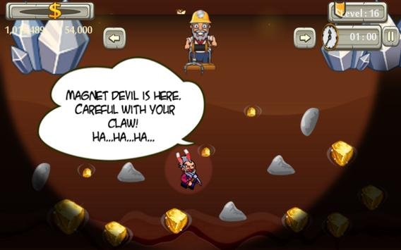 Gold Miner 4Ever apk screenshot