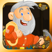 Gold Miner 2018 icon