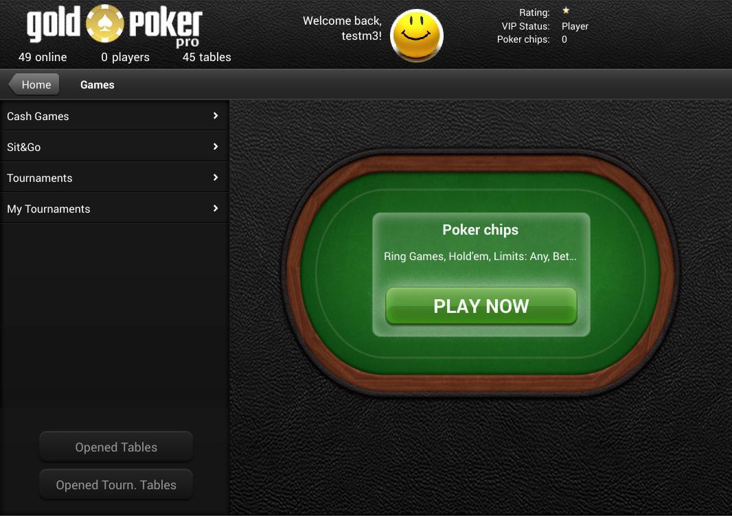 покер apk