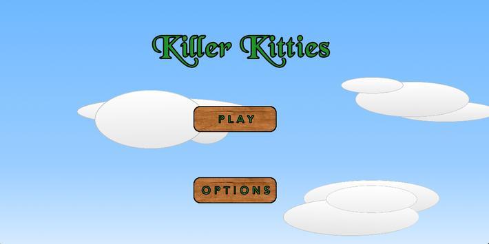 Killer Kitties poster
