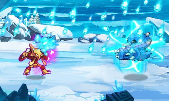 Super Alakazam Battle apk screenshot