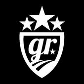 goldRush Rally 2016 icon