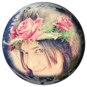 Photo Planet-3D LWP icon