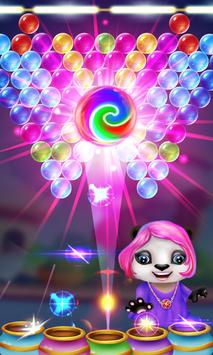 Panda Bubble Shooter Pop poster