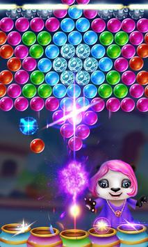 Panda Bubble Shooter Pop apk screenshot