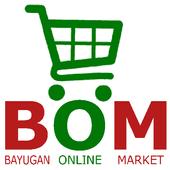 Bayugan Online Market icon