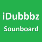 iDubbbz Soundboard icon
