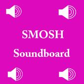 Smosh Soundboard 2018 icon