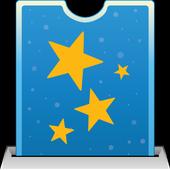 Goldstar icon