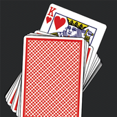 Best Card Trick Lite icon