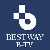 BestWayTV icon