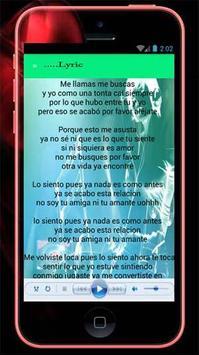 Nacho - Happy Happy ft. Los Mendoza apk screenshot