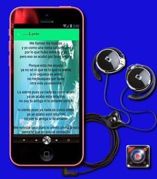 Violetta Letras de Canciones screenshot 4