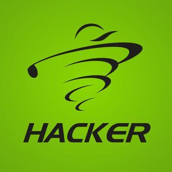 Hacker Golf screenshot 5