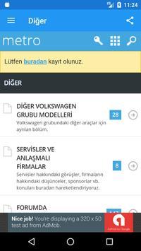 Golf Türkiye screenshot 3
