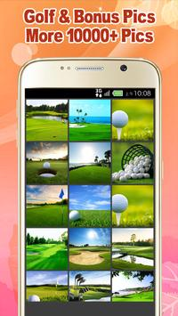 Golf Wallpapers poster