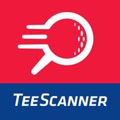 골프존 티스캐너 - 골프부킹, 골프예약, 해외골프, 골프투어 icon