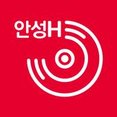 골프존카운티 안성H_골프아이 icon