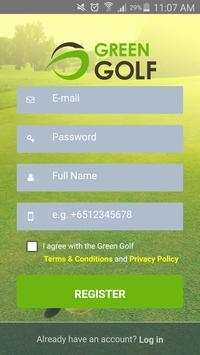 Green Golf screenshot 1