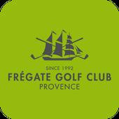 GOLF DOLCE FREGATE PROVENCE icon