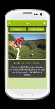 GOLF DOLCE FREGATE PROVENCE screenshot 4