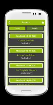 GOLF DOLCE FREGATE PROVENCE screenshot 5