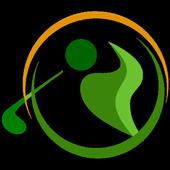 Golf Software app by GolfSoftware.com 图标