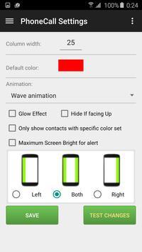 Edge Color Notifications screenshot 6
