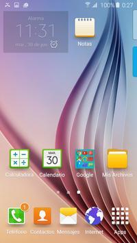 Edge Color Notifications screenshot 3