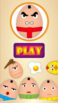 Egg vs. Sumo poster